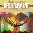 Language Development : An Introduction 5th by Robert E. Owens 0205319262