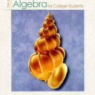 Intermediate Algebra for College Students 5th by Allen R. Angel 0139163212