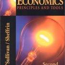 Economics : Principles and Tools 2nd by Arthur O'Sullivan 013027383X