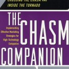 The Chasm Companion by Paul Wiefels 0066620554