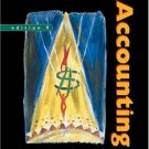 Accounting : Concepts and Applications 9th by Earl K. Stice 0324187564