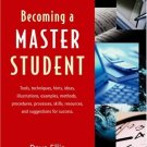 Becoming A Master Student Tenth Edition by David Ellis 0618206787