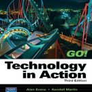 Technology In Action, Complete 3rd by Alan Evans 0131878867