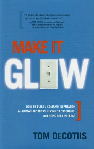 Make It Glow by Tom Decotiis 1929774478