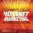 Principles of Internet Marketing by Ward Hanson 0538875739