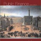 Public Finance 6th by Harvey S Rosen 0072374055