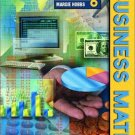 Business Math 6th by Cheryl Cleaves 0130897191