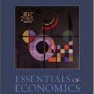 Essentials of Economics 5th by Bradley R Schiller 0072877472