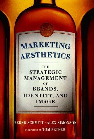 Marketing Aesthetics by Alex Simonson 0684826550