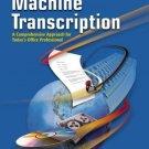 Machine Transcription 4th by Carol A. Mitchell 0078228328