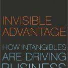Invisible Advantage by Low 0738205397