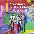 Procedures for the Office Professional by Patsy J. Fulton 0538722126