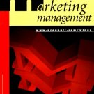 Marketing Management by Russell S. Winer 0321014219