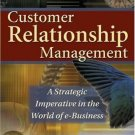 Customer Relationship Management by Stanley A Brown 0471644099