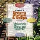 Essentials of Systems Analysis and Design 2nd Edition by Jeffrey A. Hoffer 0131016059