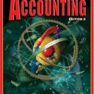 Managerial Accounting 8th by Carl S. Warren 0324188021