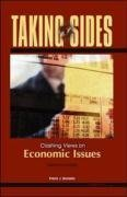 Taking Sides : Clashing Views on Controversial Economic Issues 12th by Bonello 0073129526