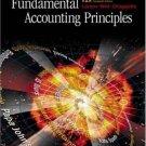 Fundamental Accounting Principles 16th by John J Wild 0072483709