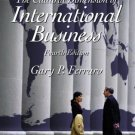 The Cultural Dimension of International Business 4th by Gary P. Ferraro 0130903272