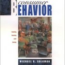 Consumer Behavior : Buying, Having, and Being 5th by Michael R. Solomon 013091360X