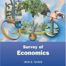 Survey of Economics 4th by Irvin B. Tucker 0324159919