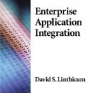 Enterprise Application Integration by David S. Linthicum 0201615835
