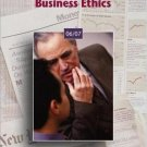 Annual Editions : Business Ethics 06/07 18th by John E Richardson 0073528374