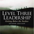 Level Three Leadership 2nd by James G. Clawson 0130329436