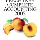 Peachtree Complete Accounting 2005 2nd by Errol Osteraa 0131877453