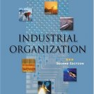 Industrial Organization : Theory and Practice 2nd by Don E. Waldman 0321077350