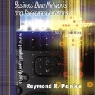 Business Data Networks and Telecommunications 4th by Raymond R. Panko 0130359149
