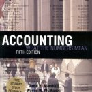 Accounting : What the Numbers Mean 5th by Daniel Viele 0072478543