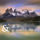 Auditing & Assurance Services : A Systematic Approach 3rd by William F., Jr Messier 0072830387