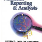 Financial Reporting and Analysis 2nd by Daniel W. Collins 0130323519