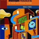 Human Relations for Career and Personal Success 6th by Andrew J. DuBrin 0130310964