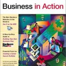 Business in Action, Second Edition by Barbara E. Schatzman 0130466190