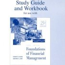 Study Guide/Workbook for Foundations of Financial Management 10th by Hirt 0072422807