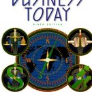 Business Today (9th Edition) by Courtland, L. Bovee 0130808199