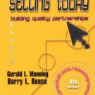 Selling Today : Building Quality Partnerships 8th by Barry Reece 0130274771