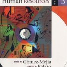 Managing Human Resources 3rd by David B. Balkin 0130113336