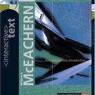 Interactive Text Macroeconomics A Contemporary Introduction 6th by McEachern 0324178085