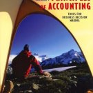Principles of Accounting, Chapters 1-14 by Donald E. Kieso 0471475424