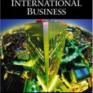International Business : Cases and Exercises by Charles A. Rarick