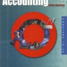 Accounting, Chapters 12-26 (5th) by Bamber 0130906956