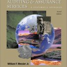 Auditing & Assurance Services : A Systematic Approach 2nd by William F. Messier 0072908289