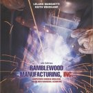 Ramblewood Manufacturing Inc 4th by Keith Weidkamp 0072536667