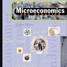 Microeconomics and Behavior 4th by Amy Jocelyn Glass 0073660833