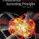 Fundamental Accounting Principles 16th Vol1, ch. 1-13 by Barbara Chiappetta 0072487666