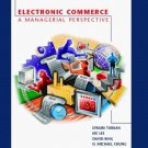 Electronic Commerce : A Managerial Perspective by Efraim Turban 0139752854