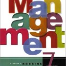 Management (7th Edition) Stephen P. Robbins 0130319651